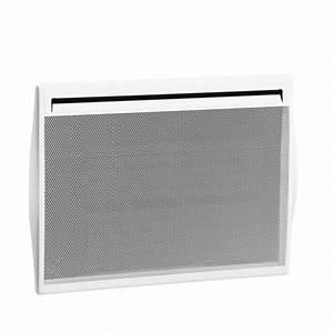 Chauffage Electrique 2000w : radiateur rayonnant amsta ~ Premium-room.com Idées de Décoration
