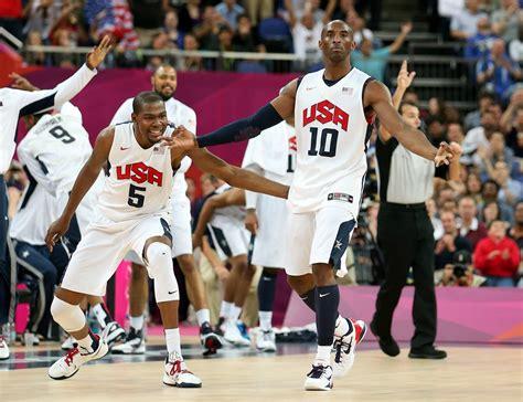 Kobe Bryant - 2012 USA Basketball Team | Team usa ...