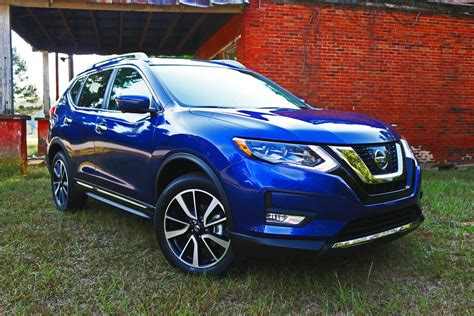 2019 Nissan Rogue Specs 1170 X 780  Auto Car Update