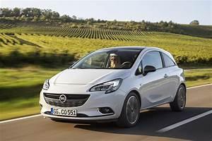 Opel Corsa Neuwagen : 2015 opel corsa e gm authority ~ Kayakingforconservation.com Haus und Dekorationen