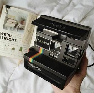 cameras polaroid | Tumblr