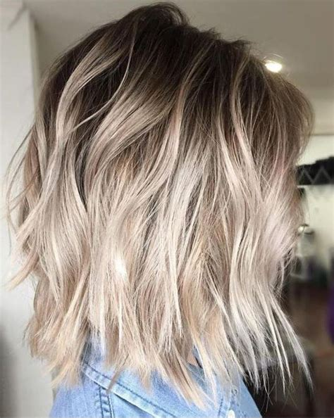 Ash Hairstyles by 10 Ash Hairstyles For All Skin Tones 2019