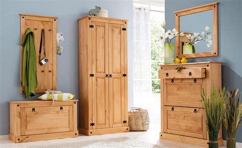 Garderobe Holz Landhaus by Garderoben Im Landhausstil
