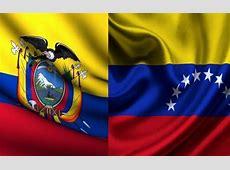 Ecuador se solidariza con Venezuela ante los actos de