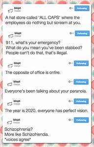 A Funny Twitter... Twitter Accounts Quotes