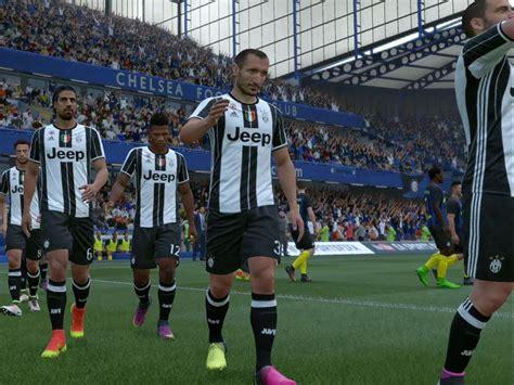 FIFA 17: Predicted player ratings for Juventus