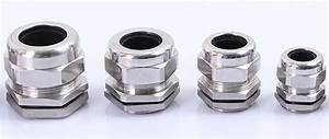 Pg Gland Chart Stainless Steel Cable Gland Ss Cable Glands Manufacturer