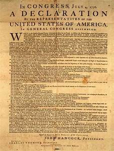 Was the Declaration of Independence Written on Hemp ...