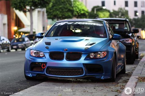 bmw e92 tuning bmw the r s tuning m3 e92 coup 233 18 augustus 2013 autogespot