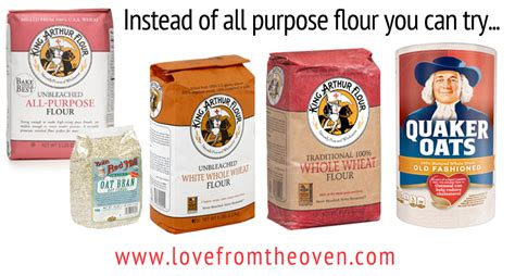 wheat pastry flour substitute  purpose