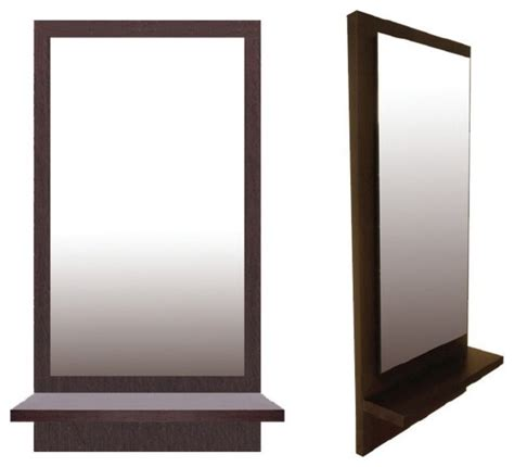 Bedroom Mirrors With Shelf by Mirror With Shelf By Sohoconcept Contemporary