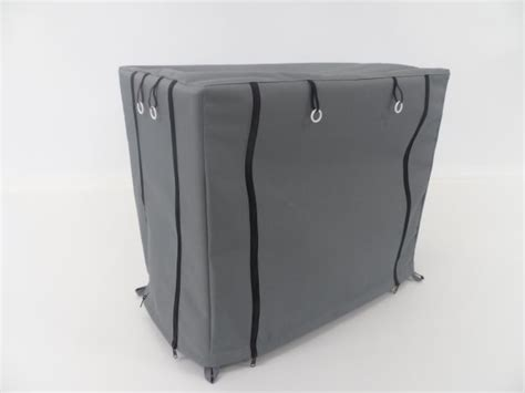 outdoor waterproof storage cover tent  frame
