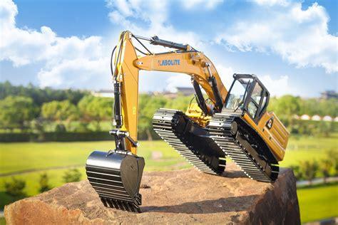 kabolite  rc excavator  scale model rc hydraulic alloy excavator caterpillar cat
