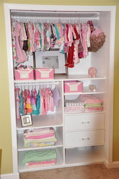 Baby Closet Organizer! Trusper