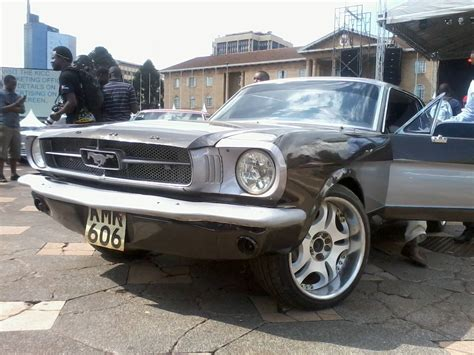 Hottest And Best Cars In Nairobi Kenya