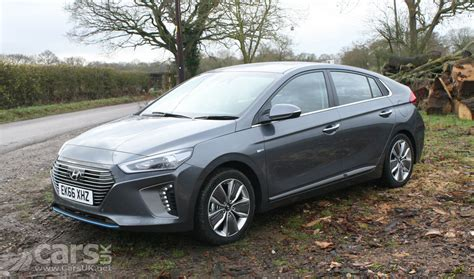 Hyundai Of by Hyundai Ioniq Hybrid In And Electric Wins Best