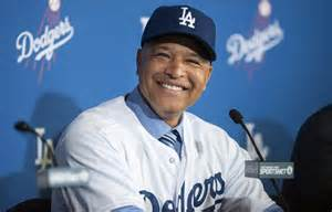 Dave Roberts Wins 2016 NL Manager of the Year Award ...
