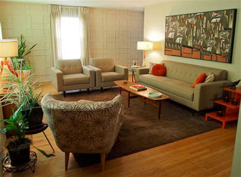 living rooms  retro style wwwnicespaceme