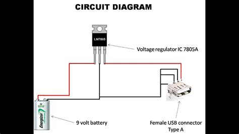 iphone 4 charger wiring diagram color