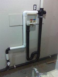 How Dwv On Garage Wall For Sink  Washer  Sink  Pictures