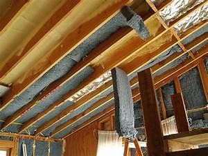 By Installing Radiant Barrier Sheathing In Your Roof  You