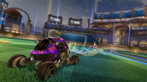 rocket league dlc revenge   battle cars game guide