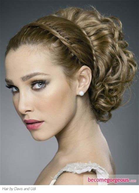 prom and homecoming hairstyles gorgeous
