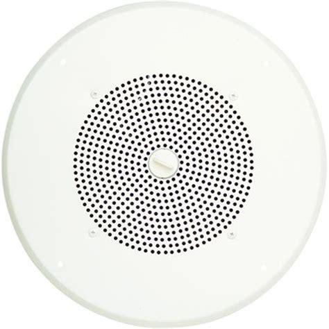 Bogen Orbit Ceiling Speakers by Bogen Communications Ceiling Speaker Assembly