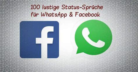 100 lustige status spr 252 che f 252 r whatsapp