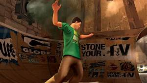 Tony Hawk Ride Features 42 More Songs Than Pro Skater 1