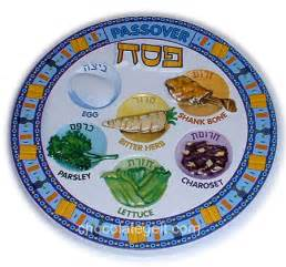 what goes on the passover seder plate passover easter connections day 3 the the whole