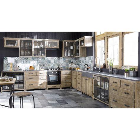 mobile con lavello cucina mobile basso da cucina in pino riciclato con lavello