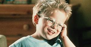 Jerry Maguire kid all grown up: Cute child actor Jonathan ...