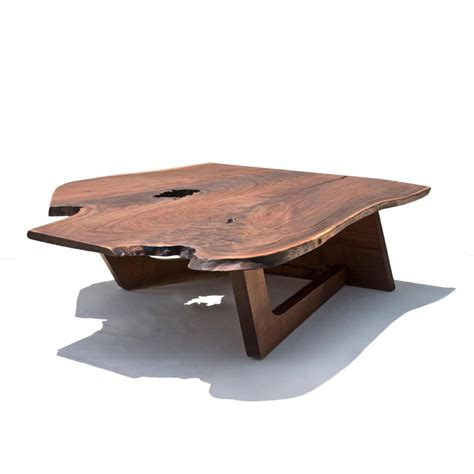 rustic wood table ls wood furniture on pinterest natural wood furniture