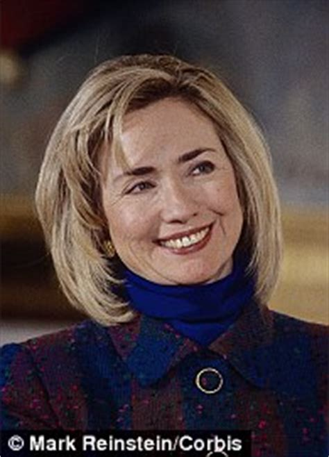 years  hillary   seconds time lapse shows