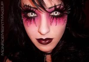Dark Fairy Makeup Designs | www.imgkid.com - The Image Kid ...