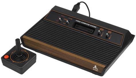 Comptoir Hardware by L Atari Vcs En Pr 233 Commande 224 Partir Du 30 Mai Le