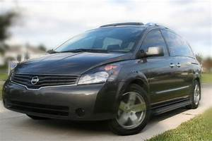 Blndsqrl 2007 Nissan Quest Specs  Photos  Modification