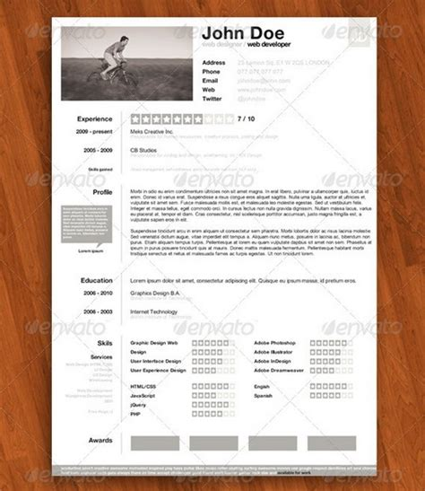 Free Resume Templates For Mac Users by Resume Cover Resume Mac Pages Cv Template Free Creative