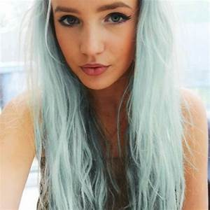 Pastell Lila Haare : mit was und wie pastelfarbene haare t nen t nung haare f rben ~ Frokenaadalensverden.com Haus und Dekorationen