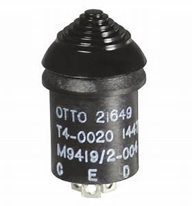 T4 Single Pole 4 Way Mini Trim Switches Supplier  U2013 Otto