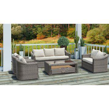 canapé d angle pas cher gris salon bas de jardin canapé fauteuil bas salon de