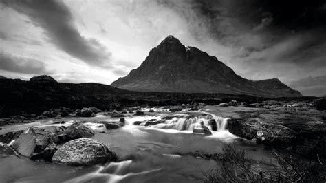 master black  white photography jim west