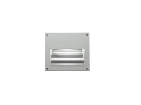 recessed led wall light pathway lighting ireland by