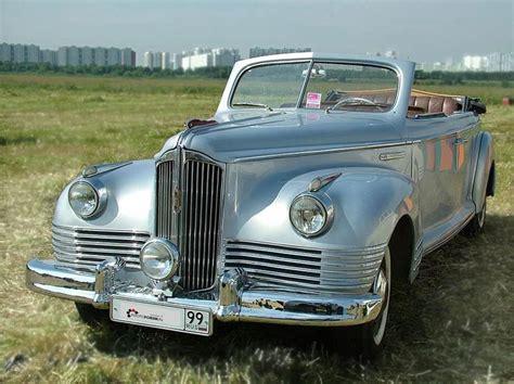 zil zis zaz images  pinterest cars classic