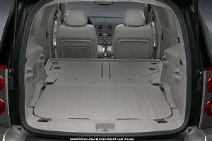 2007 Chevrolet Hhr Panel Wagon