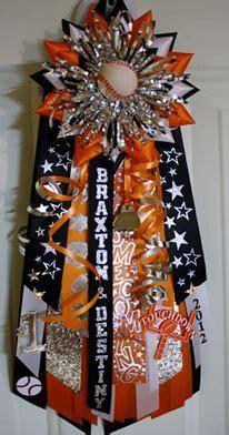 homecoming mums for boys boys homecoming garter