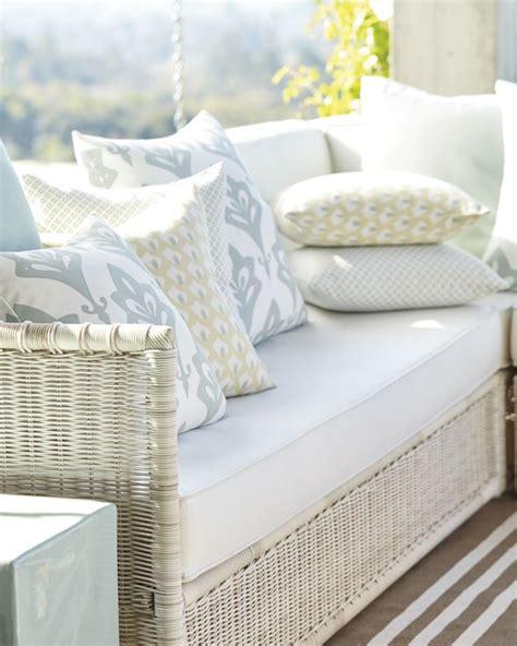 coussin pour canapé de jardin fabriquer coussin canape maison design sphena com