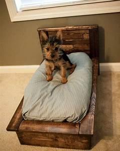 Comment Faire Un Lit En Palette : comment faire un lit en palette 52 id es ne pas manquer diy lit chien lit en palette ~ Nature-et-papiers.com Idées de Décoration