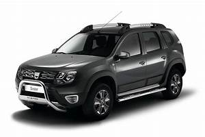 Dacia Duster Automatique : new dacia duster 1 2 tce detailed video autoevolution ~ Gottalentnigeria.com Avis de Voitures